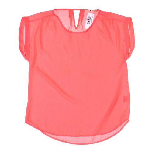 Pink Rose Shirt in size JR 7 at up to 95% Off - Swap.com