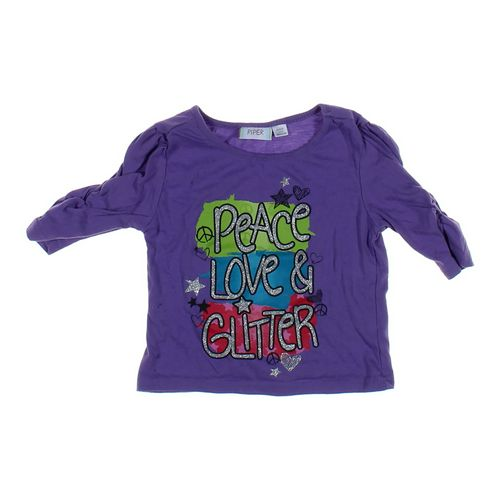 Piper Shirt in size 4/4T at up to 95% Off - Swap.com