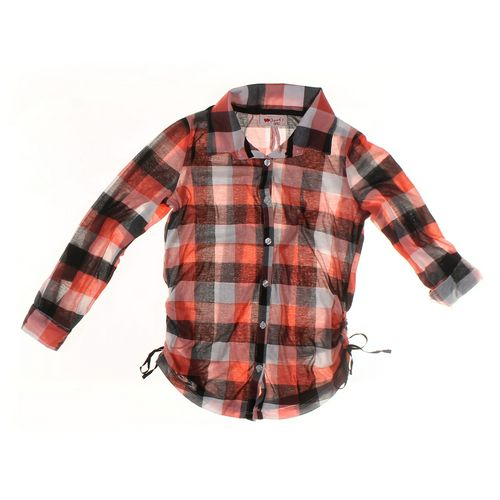 Poof Girl Shirt in size 14 at up to 95% Off - Swap.com