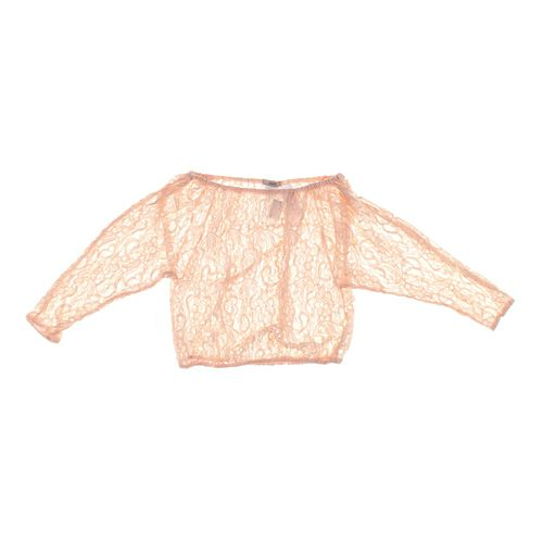Poof Shirt in size JR 7 at up to 95% Off - Swap.com