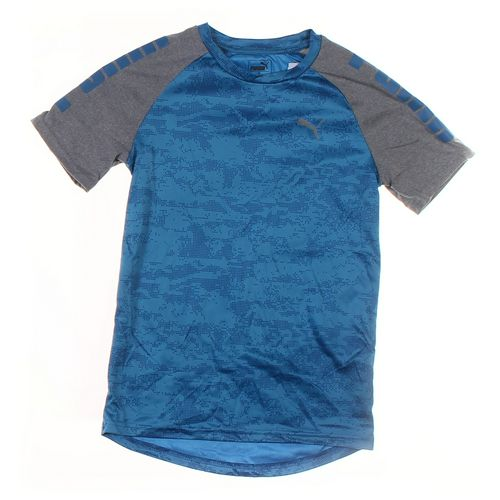 Puma Shirt in size 8 at up to 95% Off - Swap.com