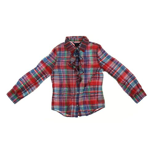 Ralph Lauren Shirt in size 6X at up to 95% Off - Swap.com