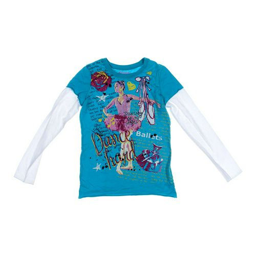 Ransom Girl Shirt in size 14 at up to 95% Off - Swap.com