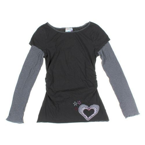 Roxy Shirt in size JR 11 at up to 95% Off - Swap.com