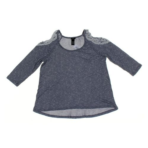 rue21 Shirt in size JR 11 at up to 95% Off - Swap.com