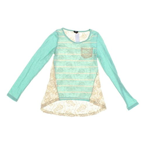 rue21 Shirt in size JR 3 at up to 95% Off - Swap.com