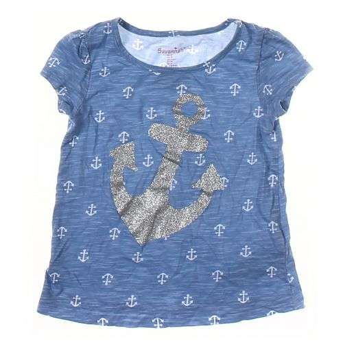 Savannah Shirt in size 3/3T at up to 95% Off - Swap.com
