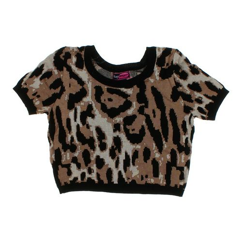 Say What? Shirt in size JR 3 at up to 95% Off - Swap.com
