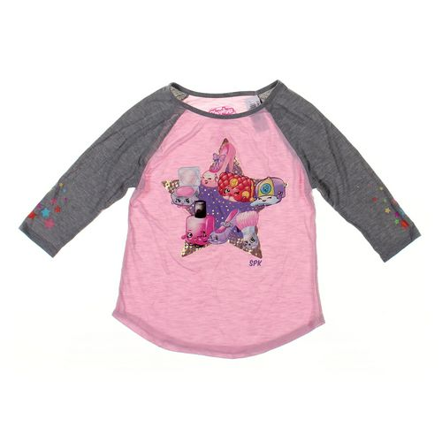 Shopkins Shirt in size 12 at up to 95% Off - Swap.com