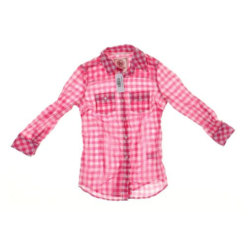 SO Shirt in size 4/4T at up to 95% Off - Swap.com