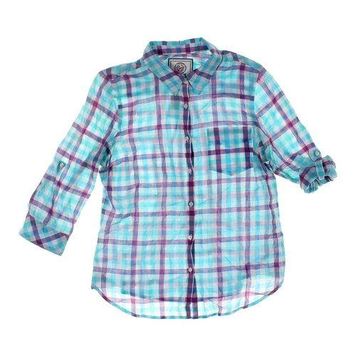 SO Shirt in size JR 15 at up to 95% Off - Swap.com