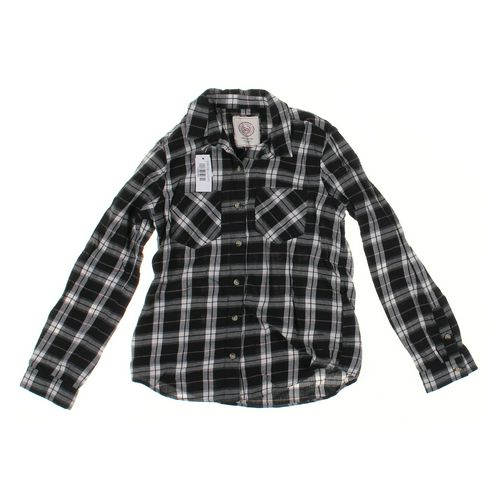 SO Shirt in size JR 7 at up to 95% Off - Swap.com