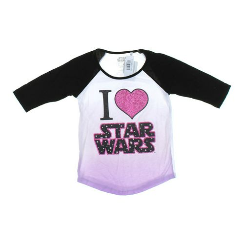 Star Wars Shirt in size 12 at up to 95% Off - Swap.com