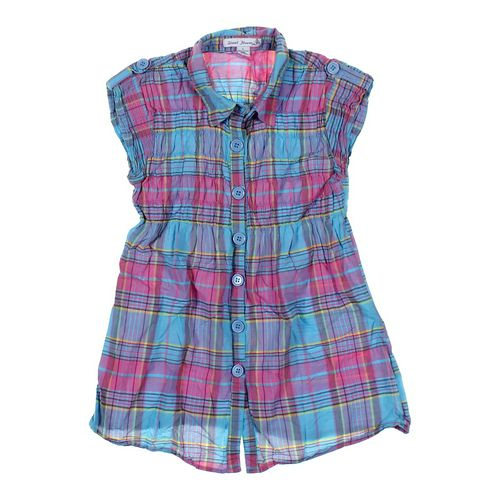 Street Flower Shirt in size JR 11 at up to 95% Off - Swap.com