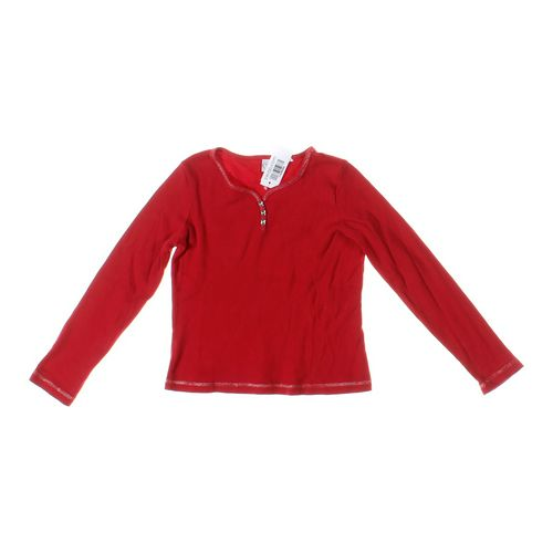 Talbots Kids Shirt in size 8 at up to 95% Off - Swap.com