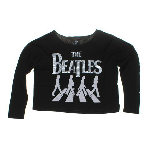 The Beatles Shirt in size JR 3 at up to 95% Off - Swap.com