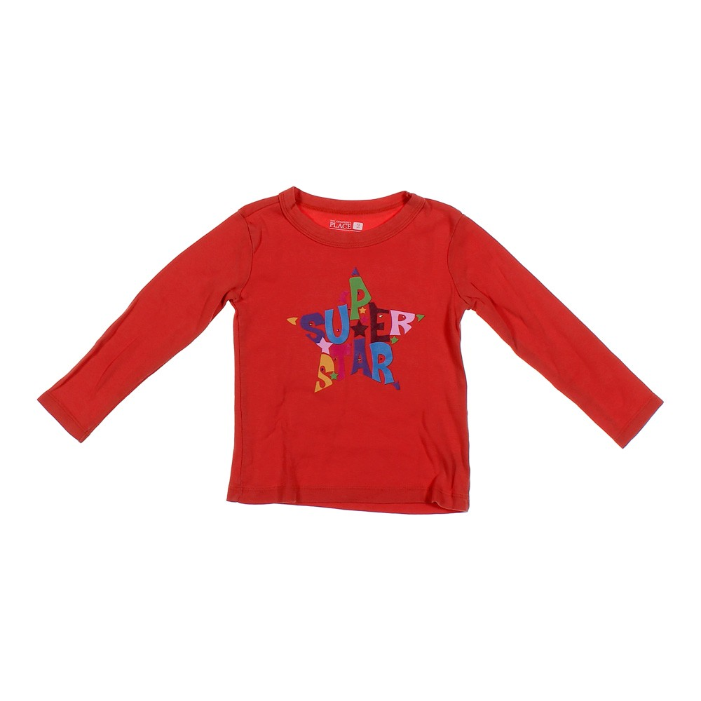 360061bd5 The Children's Place Shirt in size 4/4T at up to 95% Off -