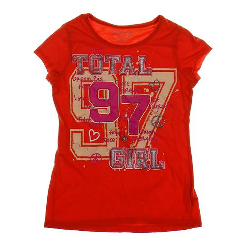 Total Girl Shirt in size 10 at up to 95% Off - Swap.com