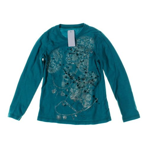 Total Girl Shirt in size 7 at up to 95% Off - Swap.com