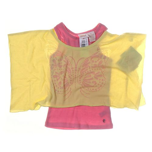 Truly Scrumptious Shirt in size 3/3T at up to 95% Off - Swap.com