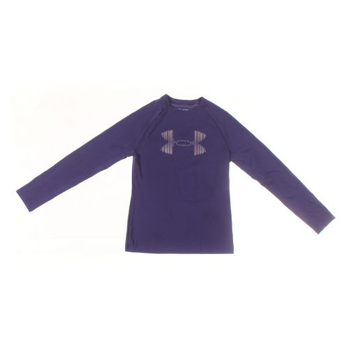 Under Armour Shirt in size 12 at up to 95% Off - Swap.com