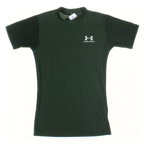 Under Armour Shirt in size 8 at up to 95% Off - Swap.com