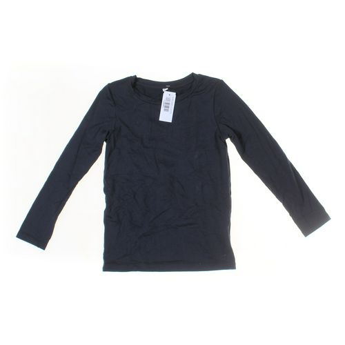 UNIQLO Shirt in size 7 at up to 95% Off - Swap.com