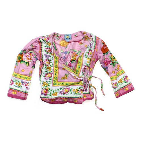 Uttam Kids Shirt in size 2/2T at up to 95% Off - Swap.com
