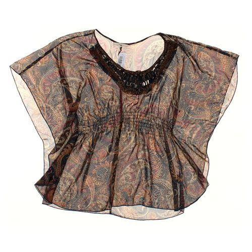 Vanity Shirt in size JR 15 at up to 95% Off - Swap.com