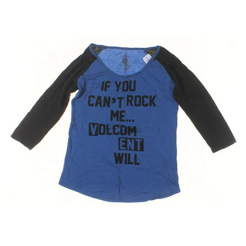 Volcom Shirt in size JR 3 at up to 95% Off - Swap.com