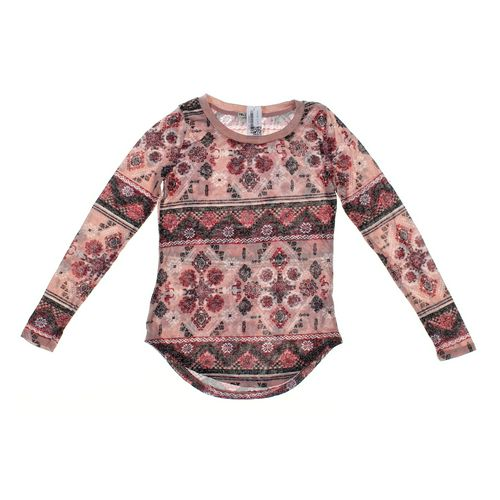 Wall Flower Shirt in size JR 7 at up to 95% Off - Swap.com