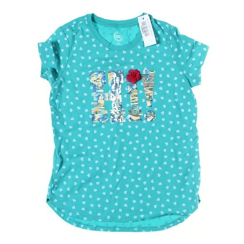 Wonder Nation Shirt in size 7 at up to 95% Off - Swap.com