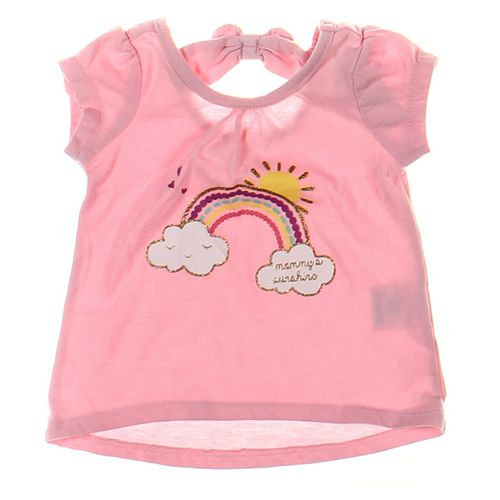 WonderKids Shirt in size 12 mo at up to 95% Off - Swap.com