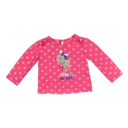 WonderKids Shirt in size 18 mo at up to 95% Off - Swap.com