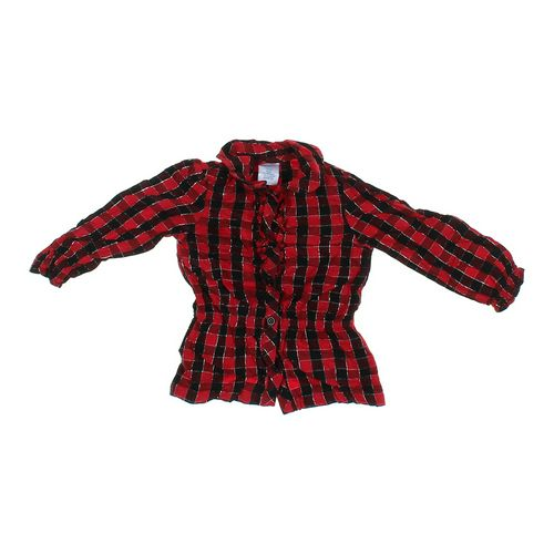 WonderKids Shirt in size 2/2T at up to 95% Off - Swap.com
