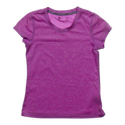 Xersion Shirt in size 10 at up to 95% Off - Swap.com