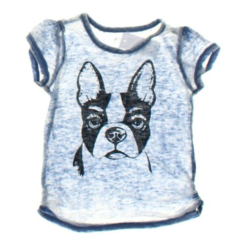 Xhilaration Shirt in size 4/4T at up to 95% Off - Swap.com