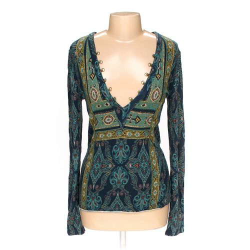 Free People Shirt in size L at up to 95% Off - Swap.com
