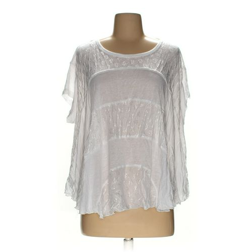 Free People Shirt in size S at up to 95% Off - Swap.com