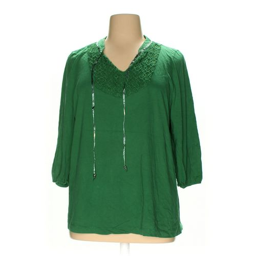 French Laundry Shirt in size 2X at up to 95% Off - Swap.com