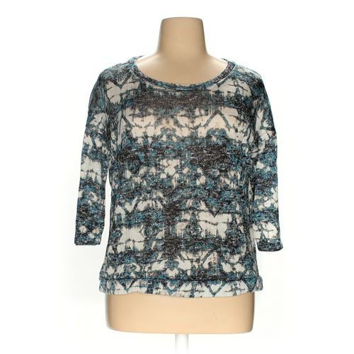 Front of Closet Shirt in size 1X at up to 95% Off - Swap.com