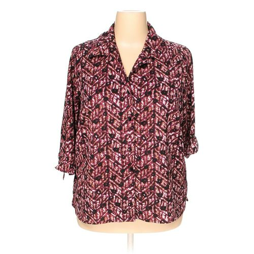 GEORGE Shirt in size 18 at up to 95% Off - Swap.com