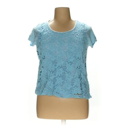 Grace Elements Shirt in size 1X at up to 95% Off - Swap.com