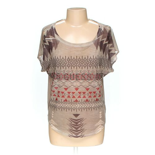 GUESS Shirt in size L at up to 95% Off - Swap.com