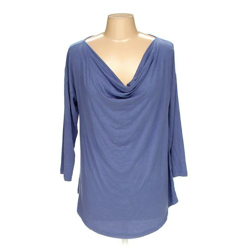 H by Halston Shirt in size M at up to 95% Off - Swap.com