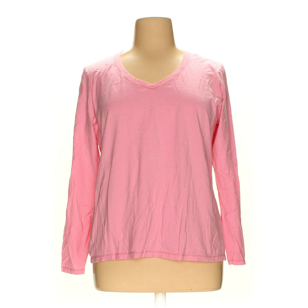 46879fc71368 Hanes Shirt in size 2X at up to 95% Off - Swap.com