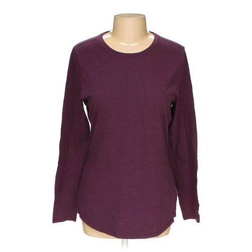 Hanes Shirt in size L at up to 95% Off - Swap.com