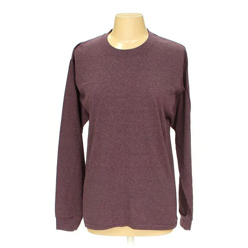 Hanes Shirt in size M at up to 95% Off - Swap.com
