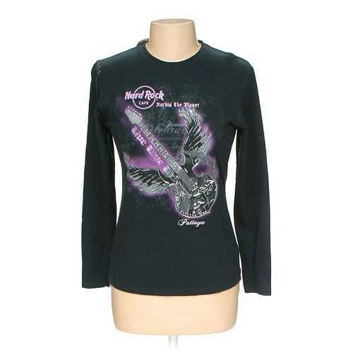 Hard Rock Cafe Shirt in size L at up to 95% Off - Swap.com