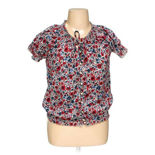 Harmony Shirt in size XL at up to 95% Off - Swap.com